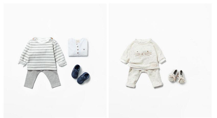 ropa de bebe kiddy's class