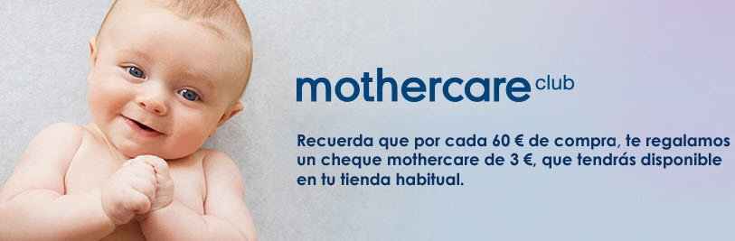club mothercare