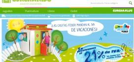 Eureka Kids: opiniones sobre su outlet online de puericultura