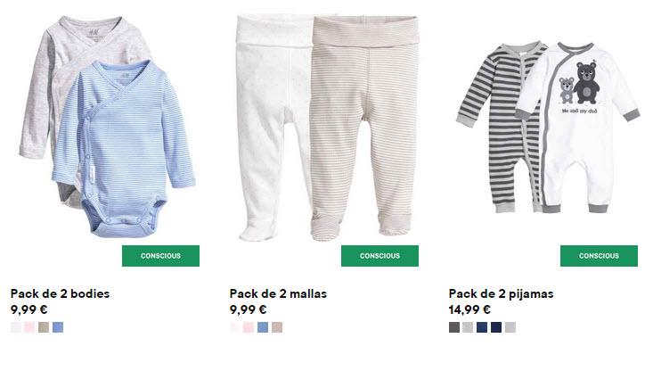 h&m ropa bebe