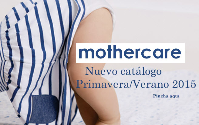 mothercare catalogo