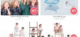 Mejores Ventas privadas de ropa infantil y moda bebe en España