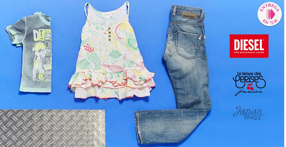 showroomprive ropa para niños