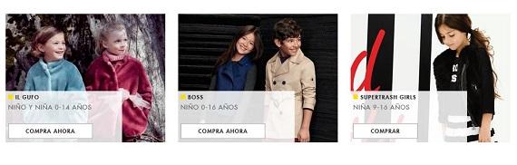 Rebajas Yoox online
