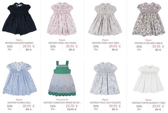 Mamujy moda infantil