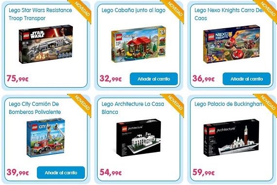 Toy Planet online