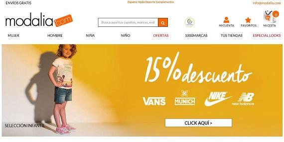 marcas vestidos 2019 zapatos para Modalia y niños Opiniones de zwB5A8x