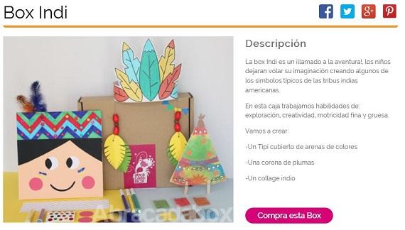 manualidades para niños online