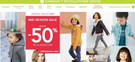 Vertbaudet: opiniones y ofertas en ropa infantil y de bebés