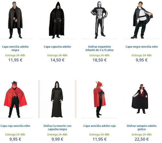 disfraces-de-halloween-precios