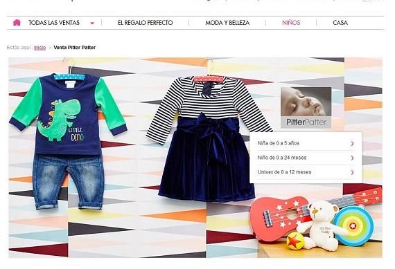 showroomprive-ropa-infantil