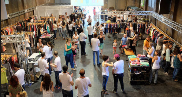 como funciona privalia secret market