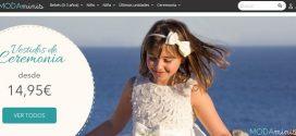 Opiniones de Modaminis: comentarios de la tienda online de ropa infantil