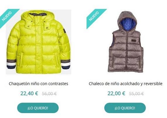 modaminis tienda online