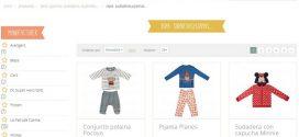 Pijamas para niños baratos online: de personajes y de superhéroes