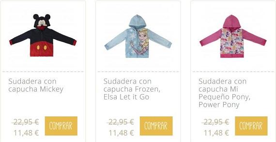 pijamas para niños de personajes