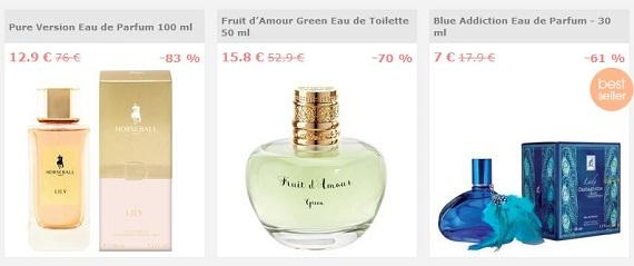 beauteprivee perfumes