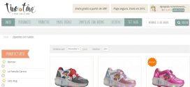Deportivas con ruedas y luces desactivables baratas online: niño y niña