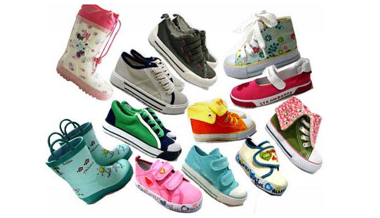 tiendas de calzado infantil