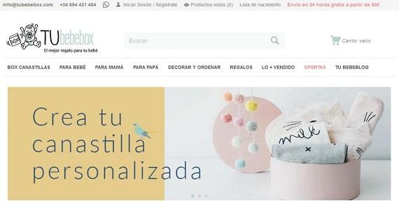 Canastilla Toysrus 2020.Tu Bebebox Opiniones 2020 Como Funciona Canastillas Y